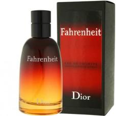 Christian Dior Fahrenheit 100ml E/T  SP