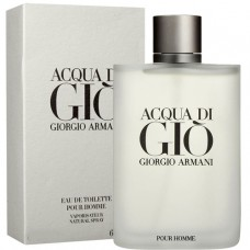 Armani Acqua Di Gio 100ml pour homme E/T SP