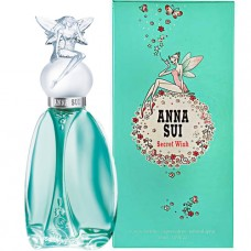 Anna Sui Secret Wish  75ml   E/T   SP