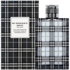 Burberry Brit For Men 100ml EDT