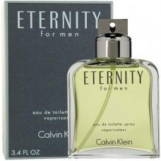 Calvin Klein Eternity For Men 100ml   E/T  SP