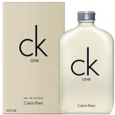Calvin Klein  one 100ml  E/T  SP   Unissex