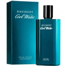 Davidoff Cool Water Masculino 125ml ET SP