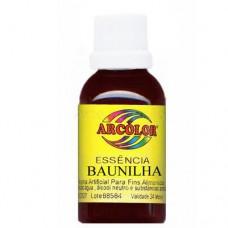 Essência de Baunilha  30ml