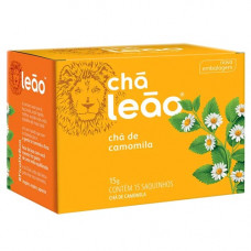 Cha Leão  Camomila