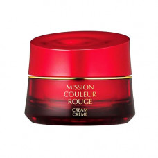 Avon Mission Couleur Rouge 30g ref05374