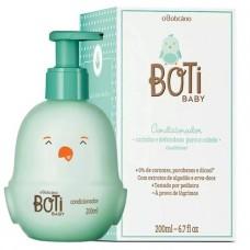 Boticario Boty Baby condicionador 200ml