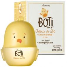 Boticario Boty Baby Colônia Sol 200ml