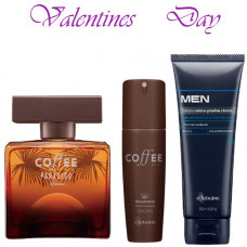 Kit Coffe Valentine Day