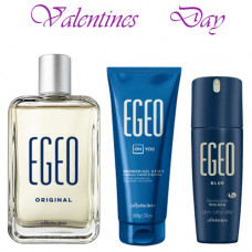 Kit Egeo Valentines Day