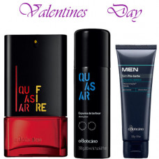 Kit Fire Valenties Day