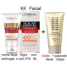 kit facial