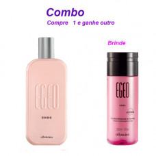 Combo Choc