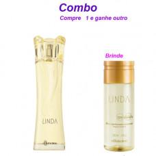 Combo Linda