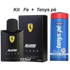Kit Fe + Tenys pe