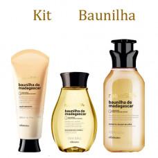 Kit Baunilha