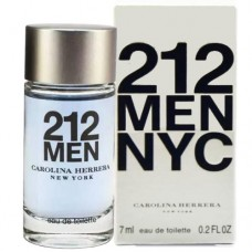 212 Men  mini   7ml EDT