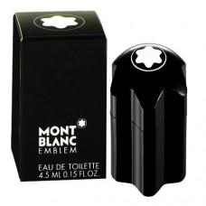 Mont Blanc Emblem 4.5ml  EDT