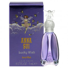 Anna Sui Secret Lucky Wish 5ml E/T SP