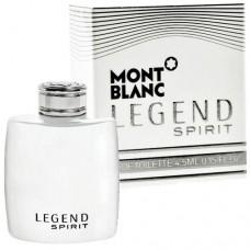 Mont Blanc Legend Spirit  4.5ml  EDT
