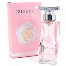 Alain Delon Samourai White Rose 40ml