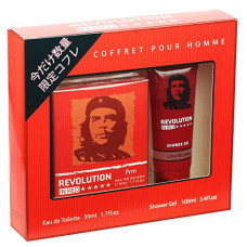 AM Revolution  50ml  + Shower Gel 100ml