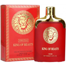 AM King of Beasts 100ml