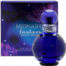 Britney Spears Midnighty Fantasy EDP 100ml