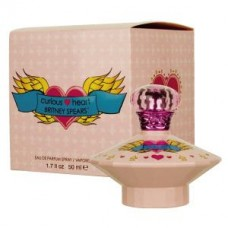 Britney Spears Curious Heart 50ml