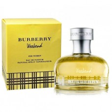 Burberry Weekend 100ml E/P SP