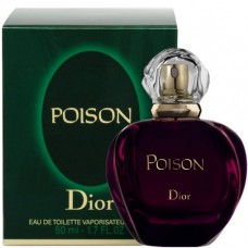 Christian Dior Poison 100ml E/T SP