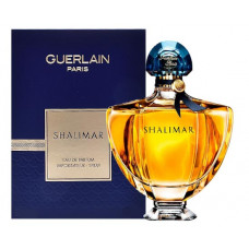 Guerlain Shalimar 50ml E/T  SP