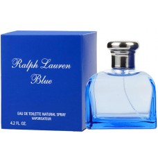 Ralph Lauren Blue EDT 40ml E/T SP