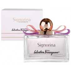 Salvatore Ferragano Signorina  30ml E/T  SP
