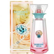 Alain Delon Samourai Woman Vanity Sweet Bouquet 50ml E/T  SP