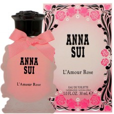 Anna Sui L´amour Rose 30ml   E/T   SP