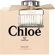 Chloe perfume 75ml E/P SP