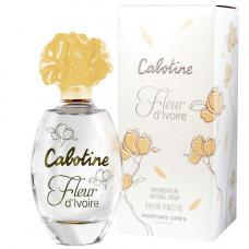 Grês Cabotine Fleur d´Ivoire 100ml E/T SP