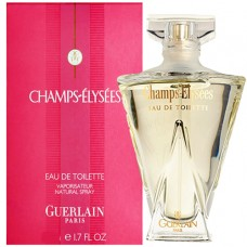 Guerlain Champs Elysees 50ml E/T SP
