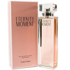 Calvin klein Eternity Moment EDT 100ml