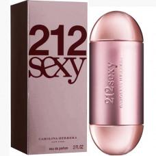 Carolina Herrera 212 Sexy Woman 30ml