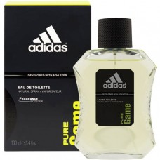 Adidas Pure Game 100ml  E/T  SP