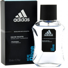 Adidas Ice Dive 100ml     E/T  SP