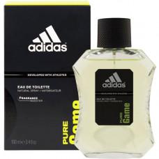 Adidas Pure Game 100ml  E/T  SP