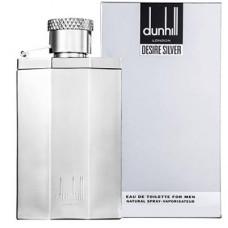 Dunhill Desire  Silver 100ml E/T SP