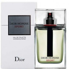 Christian Dior  Homme Sport 50ml  E/T  SP