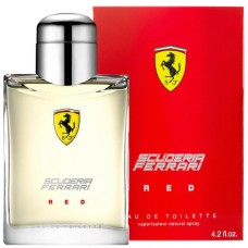 Ferrari Red 125ml   E/T  SP