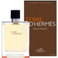 Hermes Terre D'Hermes   50ml  E/T  SP