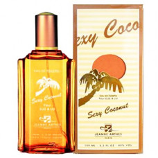 Jeanne Arthes Sexy Coconut EDT 100ml - Unissex
