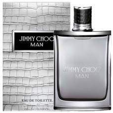 Jimmy Choo man 50ml E/T SP